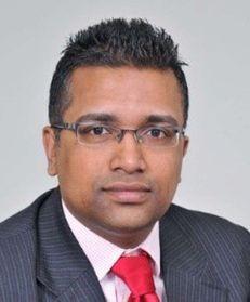 Ashvan Luckraz