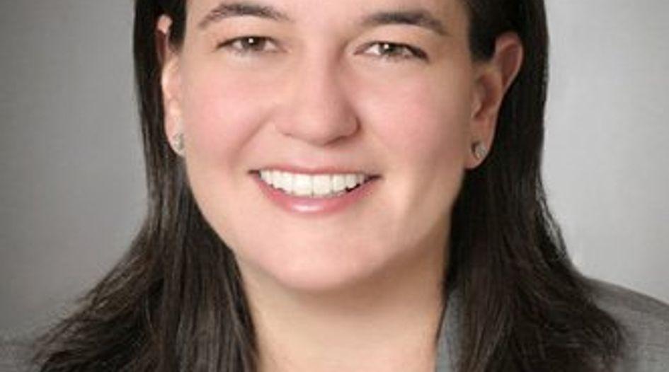 Nicole Greenblatt