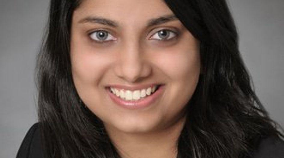 Aparna Yenamandra