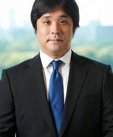 Mitsutoshi Sugihara