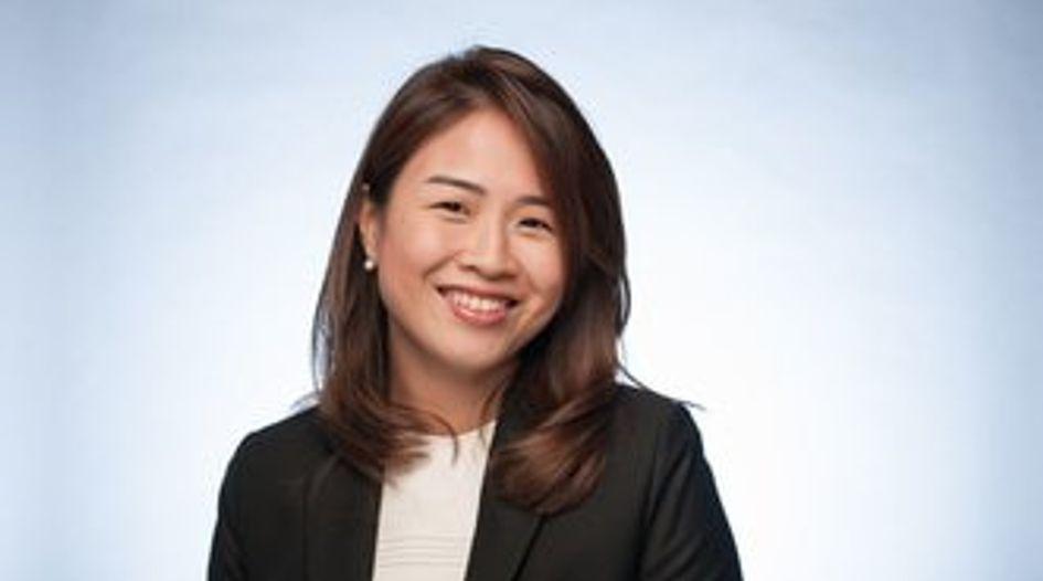 Fay Fong