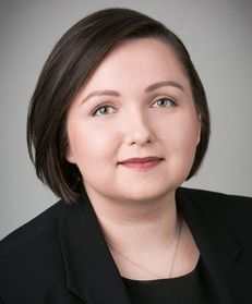 Olga F Peshko
