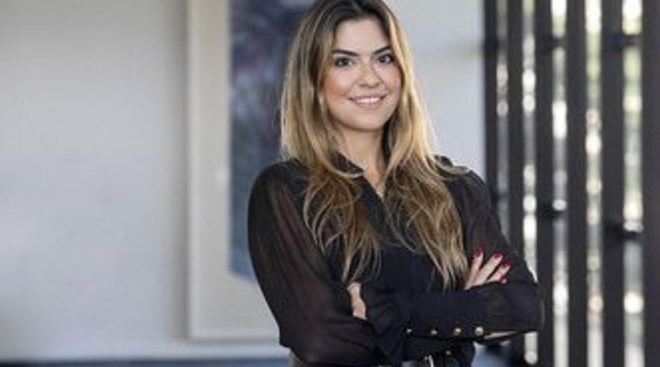 Liv Machado