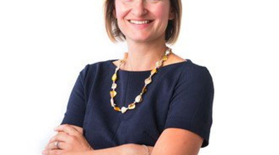 Claire Loebell