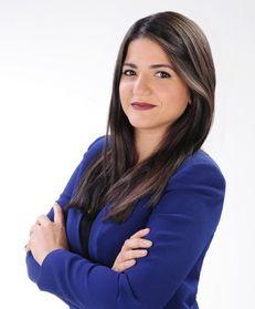Pamela Benzán Arbaje