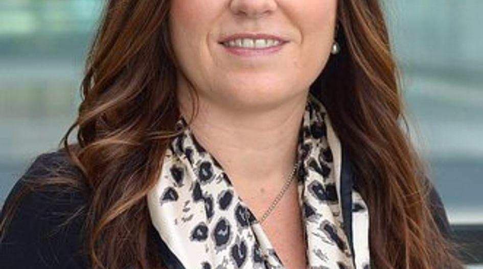 Amanda Blackhall O'Sullivan