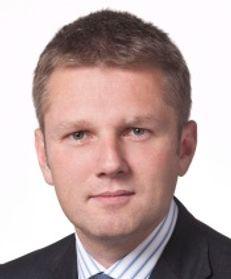 Dr. Johannes Koepp