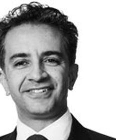 Sunil Gadhia