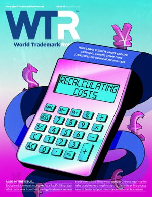 Issue #WTR 85