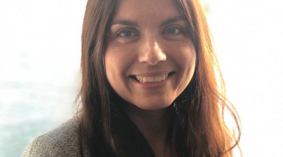 Camilla Holtse