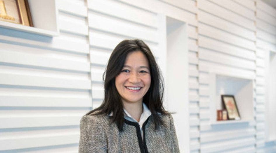 Winnie Ching