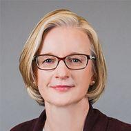 Christine Genge