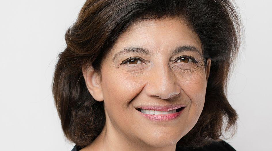 Christiane Féral-Schuhl
