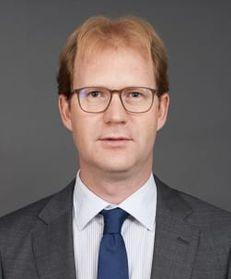 Mr. Gustaaf Reerink