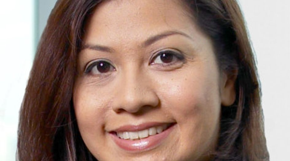 Ameera Ashraf