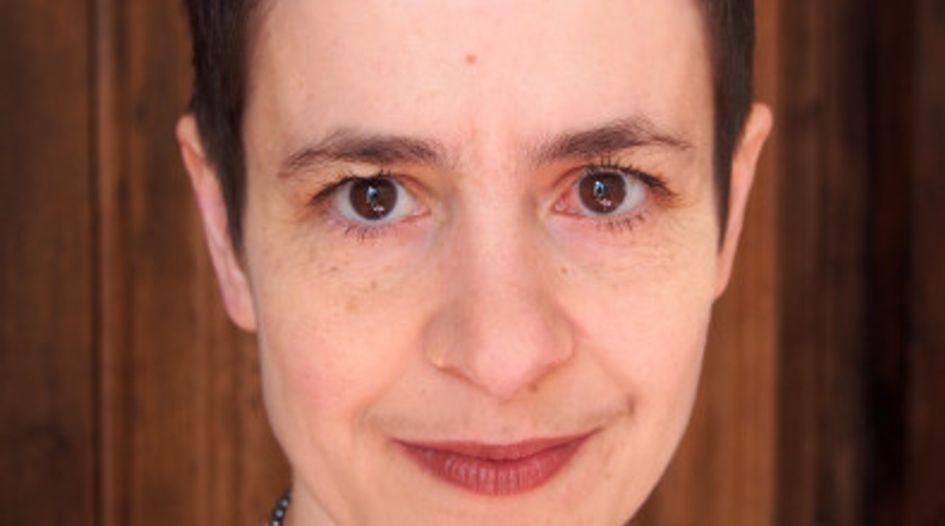Amelia Fletcher, OBE