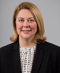 Ann M O'Brien