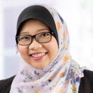 Azlina Aisyah Khalid