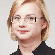 Anna Bogdanova
