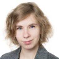 Aleksandra Galkina