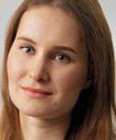 Galina Valentirova