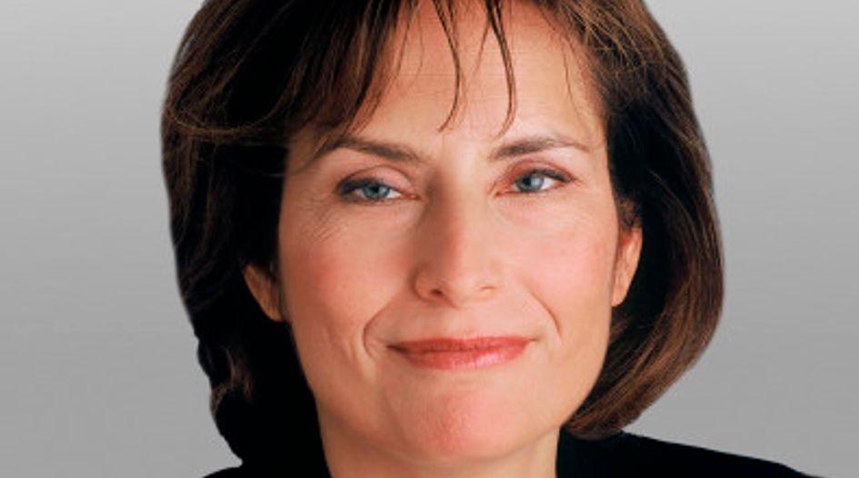 Deborah Garza