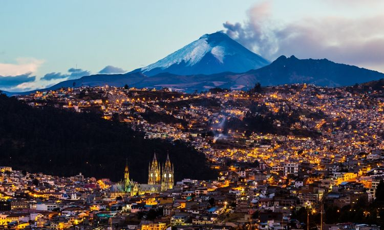 Five counterfeit hotspots in Ecuador that you should be aware of
