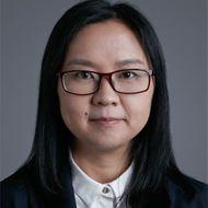 Fenhong Paula Pei