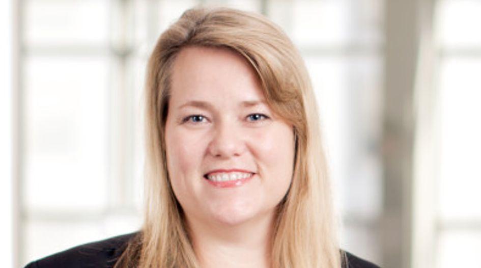 Katrina Robson