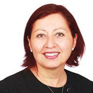 Karen Mangasarian