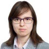 Karina Skomorokhova