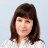 Olga Plyasunova