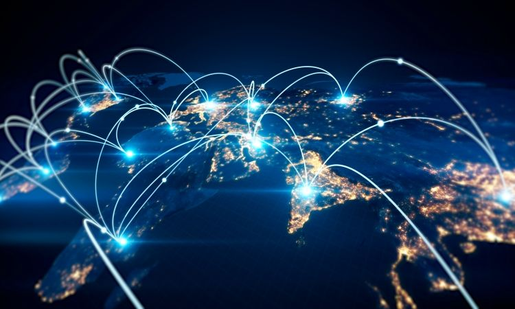 A connected world: learnings from the first internationally linked trademark database