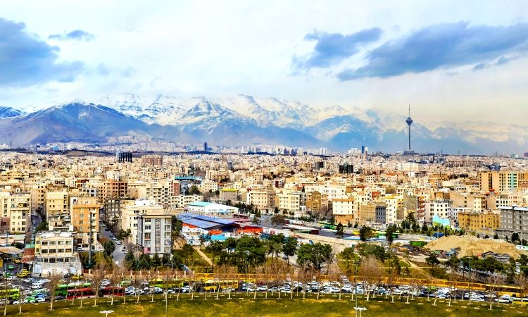 Domestic trademarkfilings propel growth in Iran, although international demand stutters