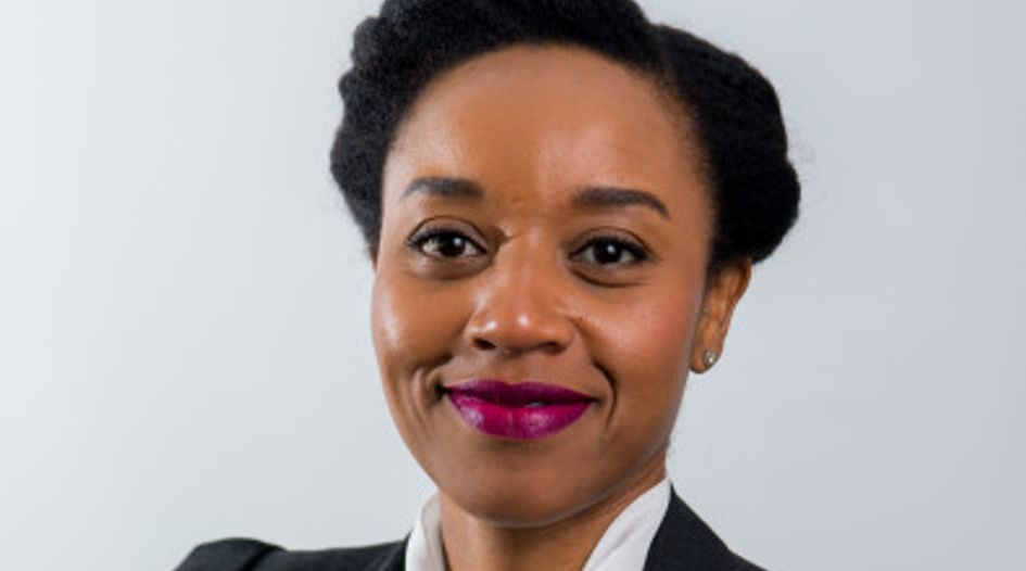 Joyce Karanja-Ng'ang'a
