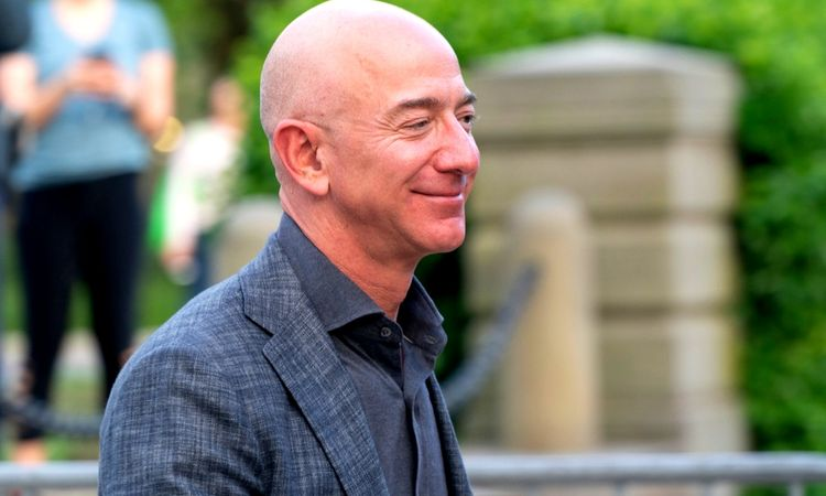 Jeff Bezos on fake goods; Dyson counterfeiters jailed; trademarks at risk in Kenya – news digest