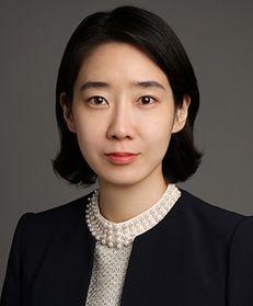 Jeonghye Sophie Ahn