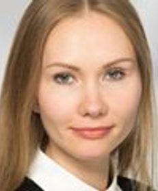 Olga Semushina