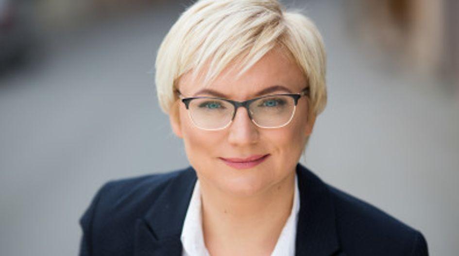 Lina Darulienė
