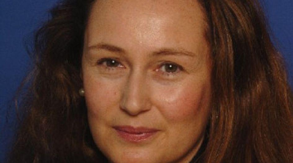 Elizabeth Morony
