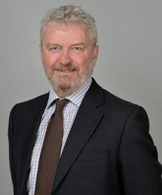 Mark Lubbock