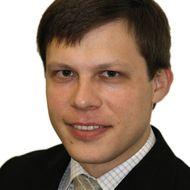 Maxim V Mikhailov