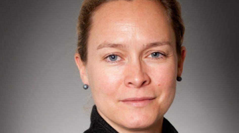 Kristina Nordlander