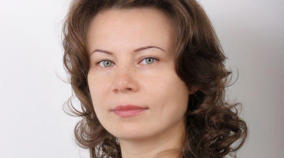 Natalia Korosteleva