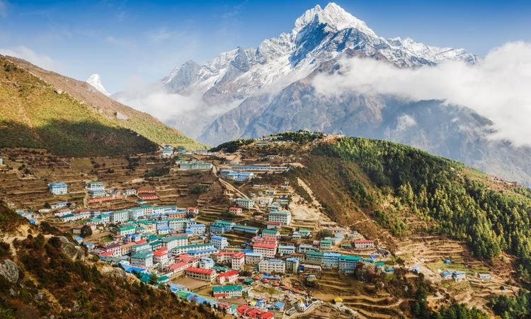 Five counterfeit hotspots in Nepal that brand owners must be aware of
