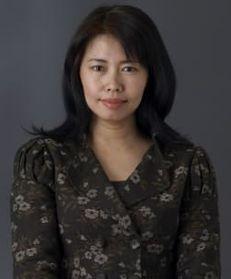 Chandrawati Dewi