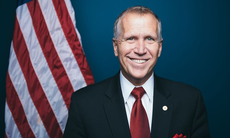 """Senator Tillis: next USPTO head can't bring the """"death squad"""" back to the agency"""