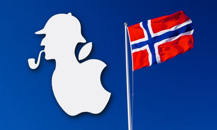 The case of SHERLOCK in Norway – Apple fails in trademark dispute with Michael Gleissner