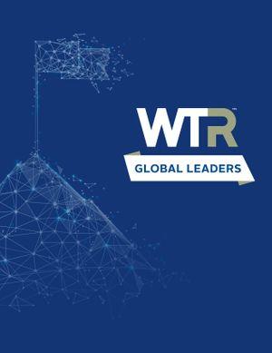 Issue #WTR Global Leaders 2020