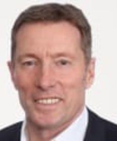 Nigel Rawding